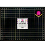 "Tula Pink Cutting Mat 17""x 24"" CURBSIDE PICKUP ONLY"
