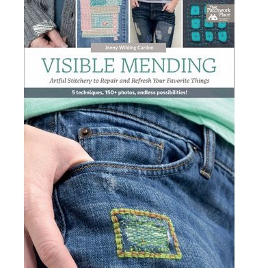 Brewer Visible Mending