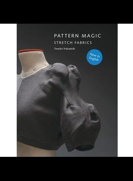 Chronicle Books Pattern Magic Stretch Fabrics