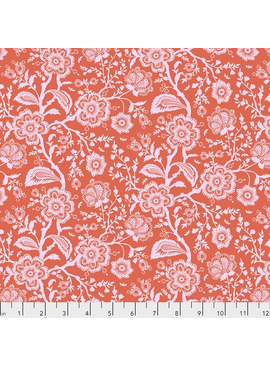 Freespirit Pinkerville by Tula Pink Delight Cotton Candy