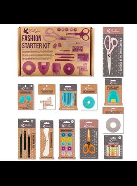 Brewer Eversewn Fashion Starter Kit