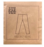 100 Acts of Sewing Pants No. 2 by 100 Acts of Sewing