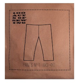 100 Acts of Sewing Pants No. 1 by 100 Acts of Sewing