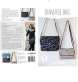 Noodlehead Traverse Bag Pattern by Noodlehead