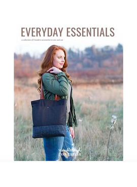 Brewer Noodlehead Everyday Essentials Printed Booklet