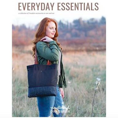 Brewer Noodlehead Everyday Essentials Printed Booklet