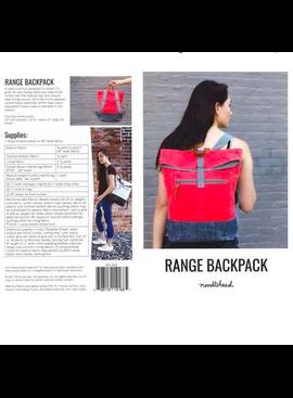 Noodlehead Range Backpack by Noodlehead