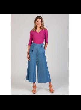 Megan Nielsen Megan Nielsen Flint Pants & Shorts