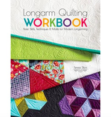 Longarm Quilting Workbook by Teresa Silva