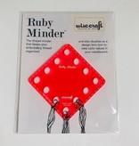 Blair Stocker Ruby Minder