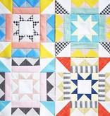 Then Came June Then Came June: Basics Designer Palette Fat Quarter Bundle PREORDER