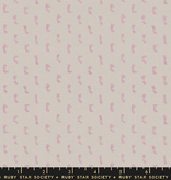 Ruby Star Society Warp Weft Wovens by Alexia Abegg for Ruby Star Society: Pink