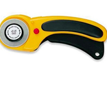 Olfa 60mm Olfa Ergonomic Rotary Cutter