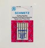 Schmetz Schmetz Quilting 5-pk sz 11/75