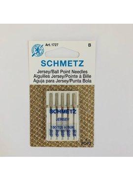 Schmetz Schmetz Ballpoint Ast 70/80/90