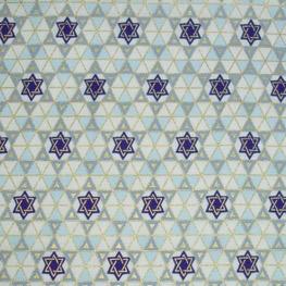 Alexander Henry Tiny Star of David by Alexander Henry