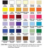 Maxi-Lock Maxi-Lock Stretch Serger Thread 2000yds Asst Colors
