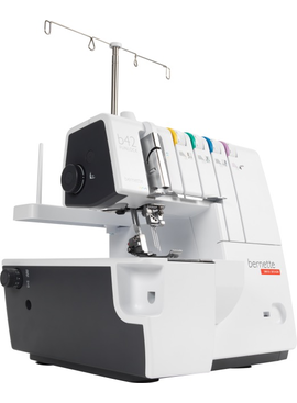Bernette Bernette 42 Coverstitch (MSRP $669)