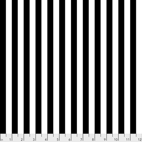 Freespirit Linework by Tula Pink Tent Stripe Paper