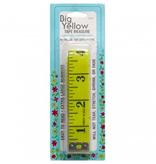 "Collins Big Yellow 60"" Tape Measure"