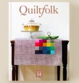 Quiltfolk Magazine Issue 14 South Carolina