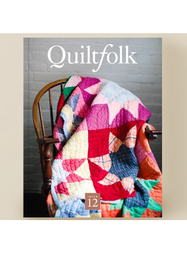 Quiltfolk Magazine Issue 12 Kentucky