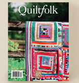 Quiltfolk Magazine Issue 7 Louisiana