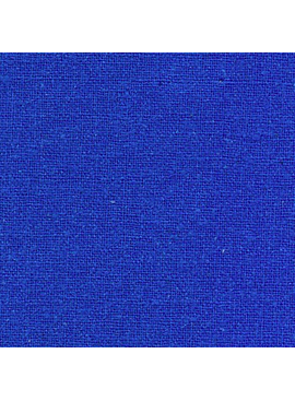 Exotic Silks Raw Silk Noil Royal Blue