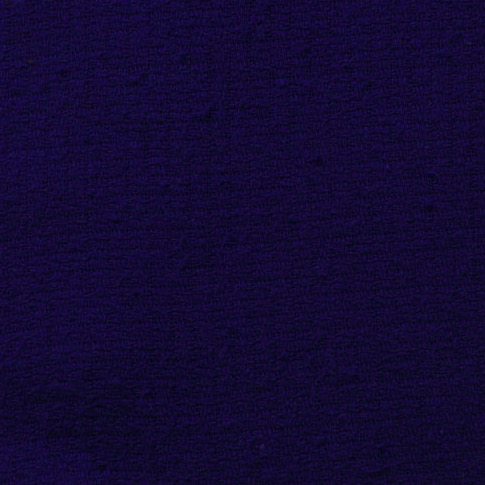Exotic Silks Woven Square Soft Silk Noil Navy