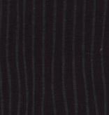 Exotic Silks Ribbed Silk / Linen Black