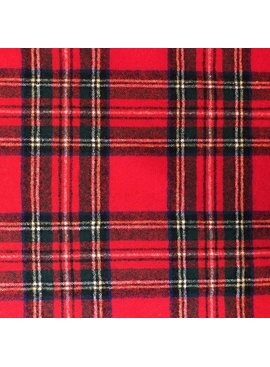 Stylecrest Fabrics Highland Lightweight Plaid Wool