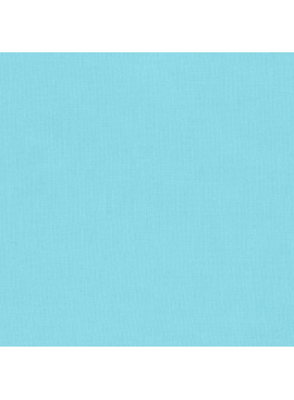 Robert Kaufman Kona Cotton Bahama Blue