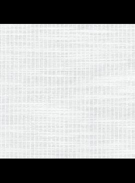 Robert Kaufman Cote D'Azur Seersucker White