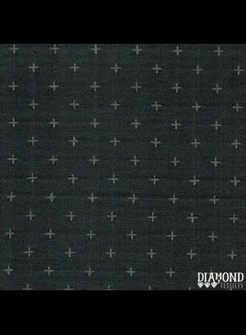 Diamond Textiles Manchester French Grey Pluses