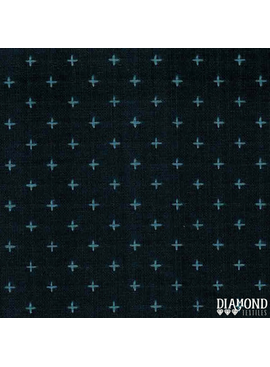 Diamond Textiles Manchester Restless Sea Pluses
