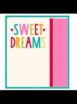 Moda Sweet Dreams Pillow Case Kit