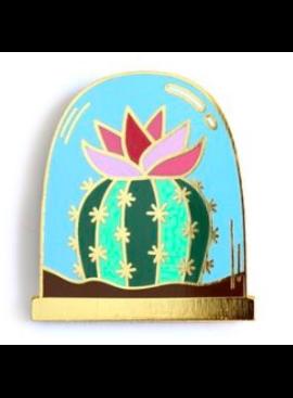 Kiriki Press Kiriki Press Magnetic Needle Minder Cactus