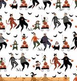Windham Fabrics Mischief Night Multi