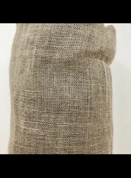Robert Kaufman Veneto Linen Gauze Flax 1 YARD REMNANT