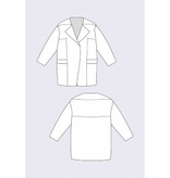 Named Clothing Named Clothing Gaia Quilted Coat