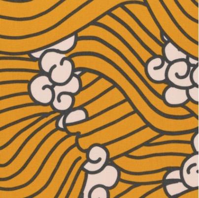 Nerida Hansen Bengal by Holli Zollinger Waves Maya