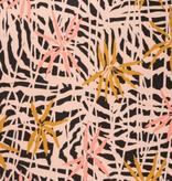 Nerida Hansen Bengal by Holli Zollinger Leaves Maya