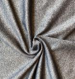 Pinecrest Fabrics Denim Blue Heathered Dharma Activewear Spandex