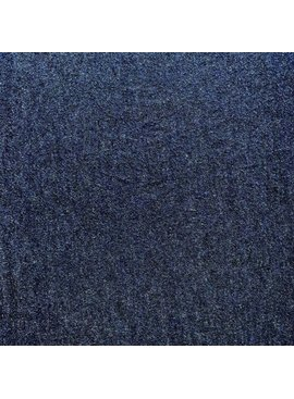 S. Rimmon & Co. French Rayon Knit Blue