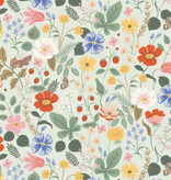 Rifle Paper Co Strawberry Fields by Rifle Paper Co. Mint