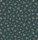 Rifle Paper Co Strawberry Fields by Rifle Paper Co. Petites Fleurs Hunterrif