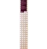 "Omnigrid OmniEdge 4 x 36"" Ruler<br /> CURBSIDE PICK ONLY"