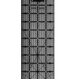 """Omnigrid Omnigrid 4 x 14"""" Ruler CURBSIDE PICKUP ONLY"""