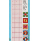 Collins Quilt and Sew Ruler CURBSIDE PICK UP ONLY