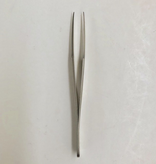 """Brewer 3""""  OESD Micro Point Tweezers"""